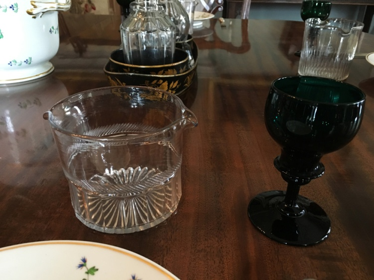 Glassteuer Schottland